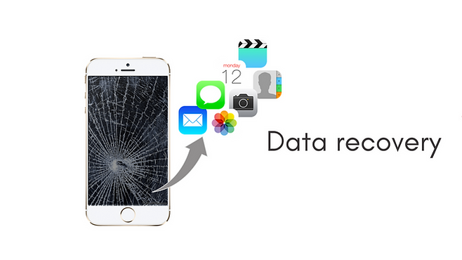 Data recovery and transfer