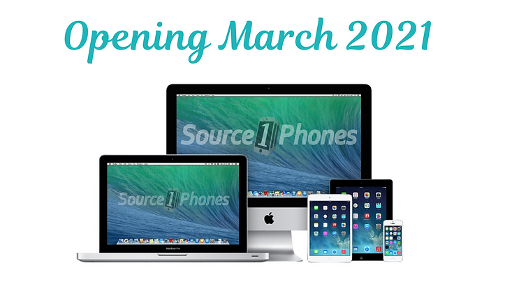 Source1Phones Computer & Phone Repair in Ballantyne - South Charlotte, NC opening March 2021