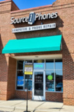 Source1Phones Computer & Phone Repair in Indian Land, SC. Serving surrounding areas of Fort Mill, Lancaster County, York County, Mecklenburg County, Ballantyne, Charlotte, Waxhaw. Large selection of certified pre-owned devices including iPhones, Samsung Galaxy Phones, Android Phones, iPads, Tablets, MacBooks, iMacs, Apple Watch, DJI Drones, and more!