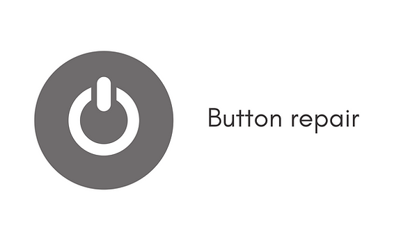 iPad and Tablet Button Repair