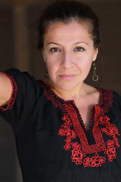 Isabel Quintero