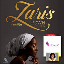 Designers featuring in the Zaris Power show on October 7, 2018