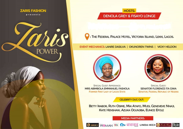 Upcoming Event, loading ............ Zaris Power show coming up September 2018