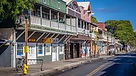 Lahaina Old Town
