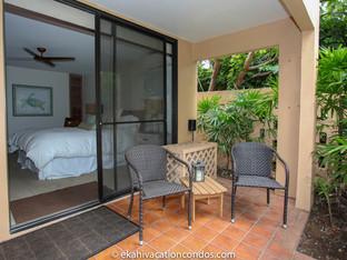 Wailea Ekahi 6C | Ekahi Vacation Condos | Wailea, Maui