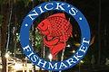 Nick's Fish Market