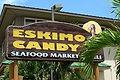 Eskimo Candy Seafood Market & Cafe