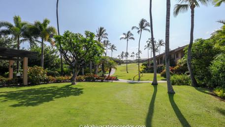 Ekahi Vacation Condos   Wailea, Maui