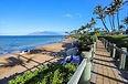 Wailea Boardwalk & Beach Path
