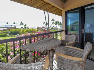 Wailea Ekahi 35B | Ekahi Vacation Condos | Wailea, Maui