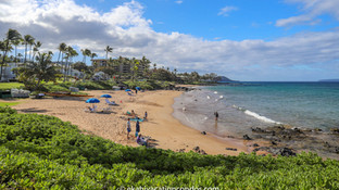 Wailea Boardwalk & Beach Path | Ekahi Vacation Condos | Wailea, Maui