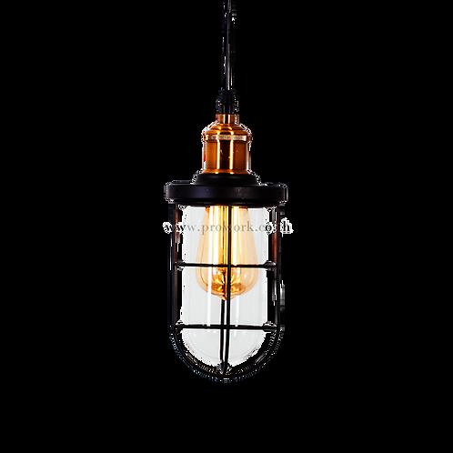 โคมไฟลอฟท์เเละวินเทจ, โคมไฟห้อย, โคมไฟเพดาน, โคมไฟ, โคมไฟโมเดิร์น , โคมไฟกิ่ง, โคมไฟตกแต่ง, Loft Q225, Lamp, Pendant lamp