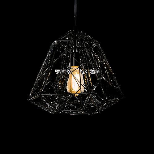 โคมไฟลอฟท์เเละวินเทจ, โคมไฟห้อย, โคมไฟเพดาน, โคมไฟ, โคมไฟโมเดิร์น , โคมไฟกิ่ง, โคมไฟตกแต่ง, Loft Q308, Lamp, Pendant lamp