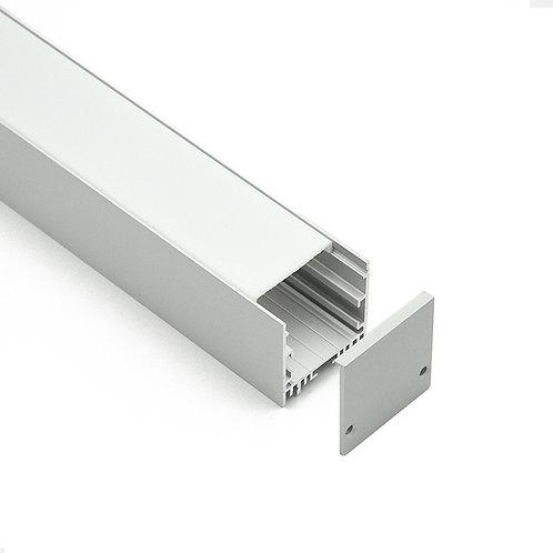 ราง Aluminum PW-A034