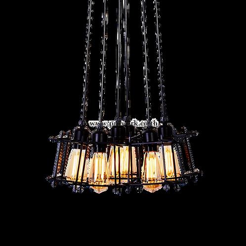 โคมไฟลอฟท์เเละวินเทจ, โคมไฟห้อย, โคมไฟเพดาน, โคมไฟ, โคมไฟโมเดิร์น , โคมไฟกิ่ง, โคมไฟตกแต่ง, Loft P52, Lamp, Pendant lamp