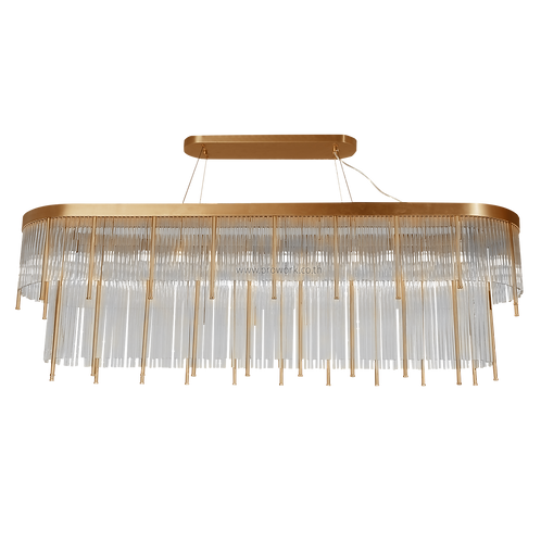 CALIFA Grand Chandelier