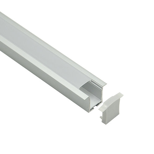 ราง Aluminum PW-BAPL050