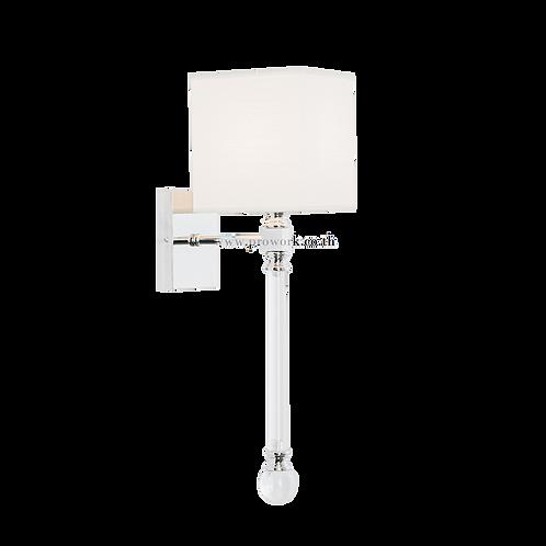 โคมไฟผนัง, โคมไฟ, โคมไฟโมเดิร์น , Luxury, โคมไฟกิ่ง, โคมไฟตกแต่ง, Wall lamp B190, Lamp, light