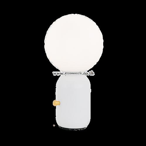 โคมไฟตั้งโต๊ะ, โคมไฟสวยงาม , โคมไฟ, โคมไฟโมเดิร์น , โคมอ่านหนังสือ , โคมไฟตกแต่ง, Table Lamp XX44, Lamp, Table Lamp