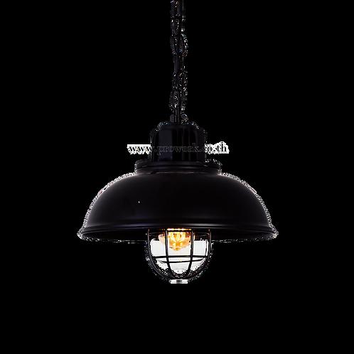 โคมไฟลอฟท์เเละวินเทจ, โคมไฟห้อย, โคมไฟเพดาน, โคมไฟ, โคมไฟโมเดิร์น , โคมไฟกิ่ง, โคมไฟตกแต่ง, Loft Q197, Lamp, Pendant lamp