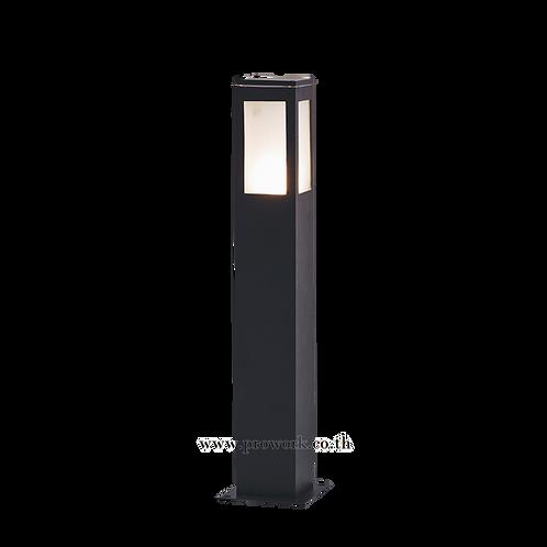โคมไฟสนาม , โคมไฟภายนอก , Pole lamp ,Floor LampXX27 Garden lamp , โคมไฟ led