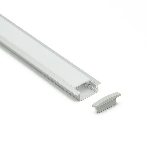 ราง Aluminum PW-BAPL001
