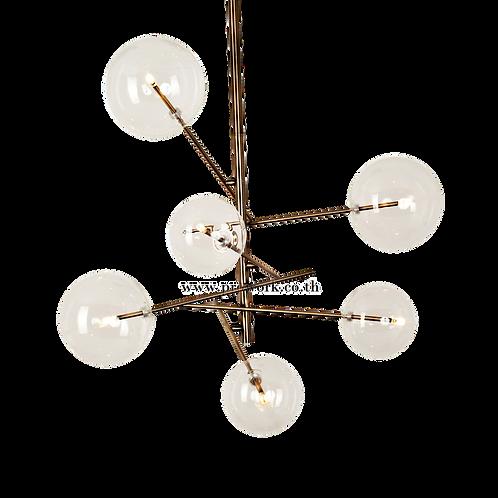 โคมไฟแชนเดอเรีย, โคมไฟห้อย, โคมไฟเพดาน, โคมไฟ, โคมไฟโมเดิร์น , โคมไฟกิ่ง, โคมไฟตกแต่ง, Chandelier P75, Lamp, Pendant lamp