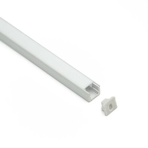 ราง Aluminum PW-BAPL002s