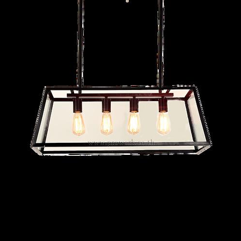 โคมไฟลอฟท์เเละวินเทจ, โคมไฟห้อย, โคมไฟเพดาน, โคมไฟ, โคมไฟโมเดิร์น , โคมไฟกิ่ง, โคมไฟตกแต่ง, Loft P71, Lamp, Pendant lamp