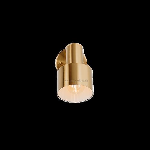 โคมไฟผนัง, โคมไฟ, โคมไฟโมเดิร์น , โคมไฟกิ่ง, โคมไฟตกแต่ง, Wall lamp B178, Lamp, light
