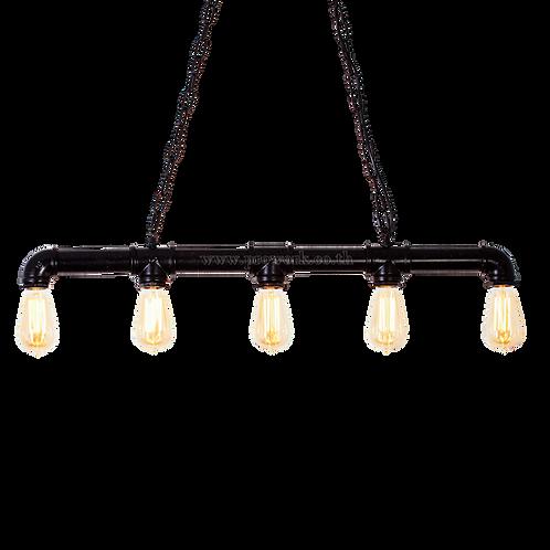 โคมไฟลอฟท์เเละวินเทจ, โคมไฟห้อย, โคมไฟเพดาน, โคมไฟ, โคมไฟโมเดิร์น , โคมไฟกิ่ง, โคมไฟตกแต่ง, Loft P46, Lamp, Pendant lamp