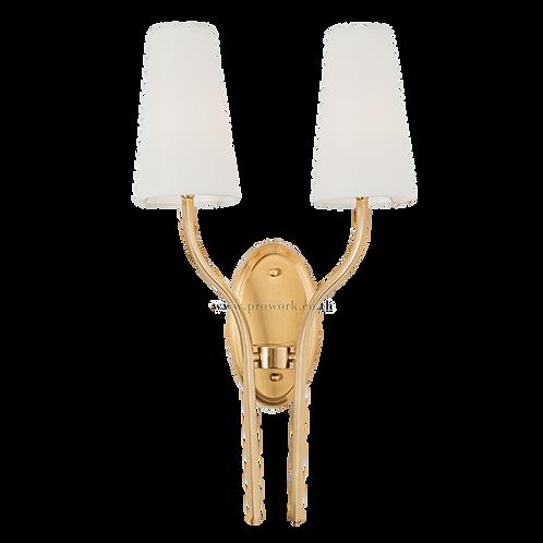 โคมไฟผนัง, โคมไฟ, โคมไฟโมเดิร์น , Luxury, โคมไฟกิ่ง, โคมไฟตกแต่ง, Wall lamp B199, Lamp, light