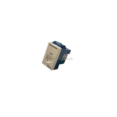 ปลั๊ก LAN CAT5  PANASONIC,ร้านไฟฟ้า,อุปกรณ์ไฟฟ้า