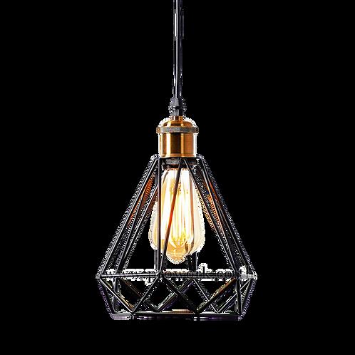 โคมไฟลอฟท์เเละวินเทจ, โคมไฟห้อย, โคมไฟเพดาน, โคมไฟ, โคมไฟโมเดิร์น , โคมไฟกิ่ง, โคมไฟตกแต่ง, Loft Q159, Lamp, Pendant lamp