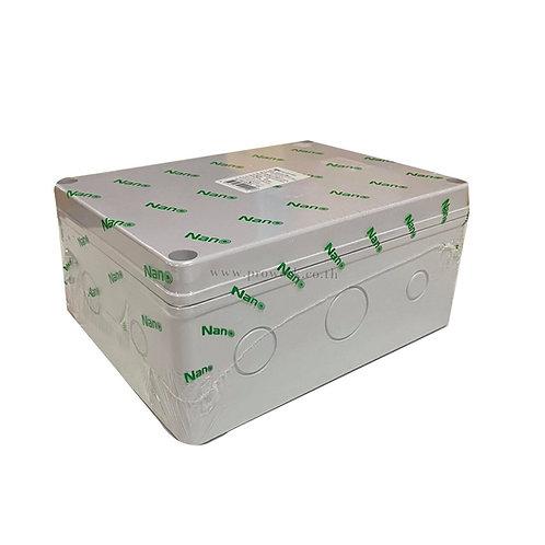 กล่องกันน้ำ 6X6 NANO,ร้านไฟฟ้า,อุปกรณ์ไฟฟ้า