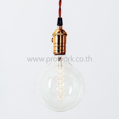 หลอดไฟ LED, หลอดไฟวินเทจ, หลอดไฟสวยงาม, หลอดไฟเส้นๆ, LED bulb, หลอดไฟ, หลอดแบบเยอะ, หลอดไฟเอดิสัน, vintage bulb, edison bulb