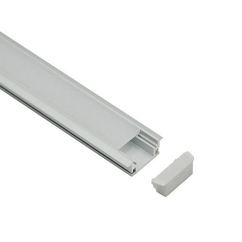 ราง Aluminum PW-BAPL048