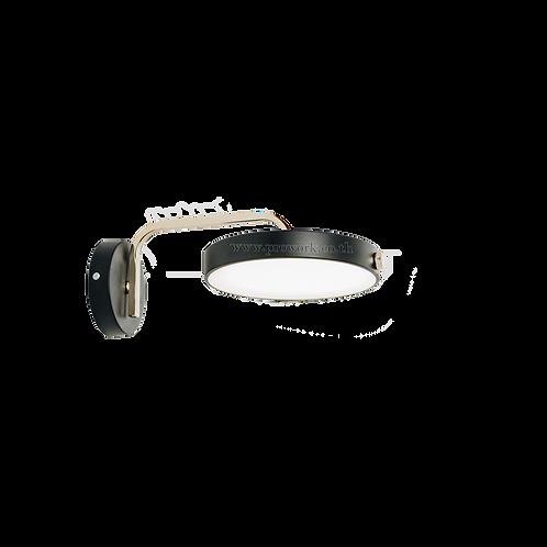 โคมไฟผนัง, โคมไฟ, โคมไฟโมเดิร์น , โคมไฟกิ่ง, โคมไฟตกแต่ง, Wall lamp B180, Lamp, light