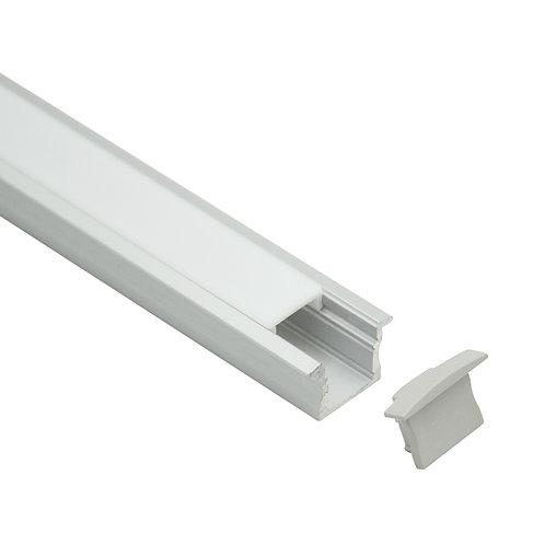 ราง Aluminum PW-BAPL003