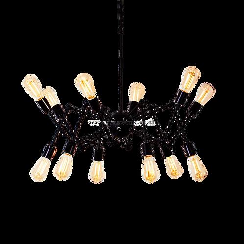 โคมไฟลอฟท์เเละวินเทจ, โคมไฟห้อย, โคมไฟเพดาน, โคมไฟ, โคมไฟโมเดิร์น , โคมไฟกิ่ง, โคมไฟตกแต่ง, Loft P53, Lamp, Pendant lamp