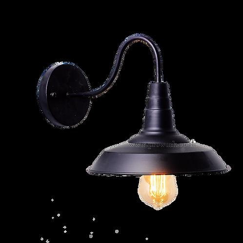 โคมไฟผนัง, โคมไฟ, โคมไฟลอฟท์, โคมไฟโมเดิร์น , โคมไฟกิ่ง, โคมไฟตกแต่ง, Wall lamp B159, Lamp, light