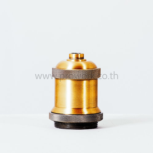 Socket Brass Big