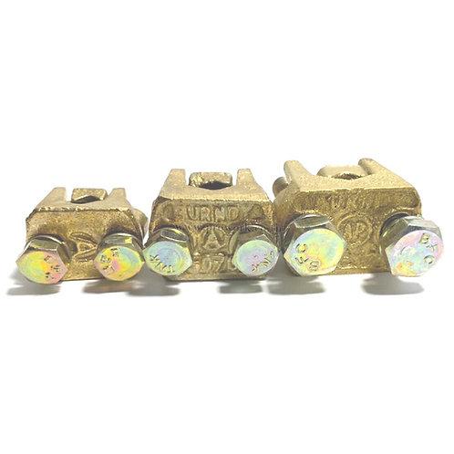 แคล้มทองเหลือง 6-35 IAMPONG,ร้านไฟฟ้า,อุปกรณ์ไฟฟ้า