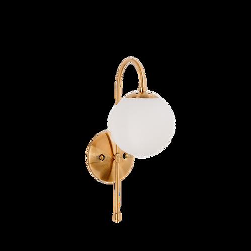 โคมไฟผนัง, โคมไฟ, โคมไฟโมเดิร์น , โคมไฟกิ่ง, โคมไฟตกแต่ง, Wall lamp B177, Lamp, light