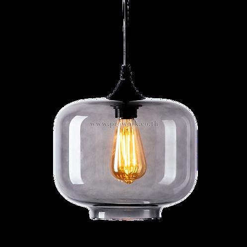 โคมไฟลอฟท์เเละวินเทจ, โคมไฟห้อย, โคมไฟเพดาน, โคมไฟ, โคมไฟโมเดิร์น , โคมไฟกิ่ง, โคมไฟตกแต่ง, Loft Q163, Lamp, Pendant lamp