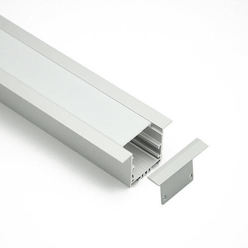 ราง Aluminum PW-A035