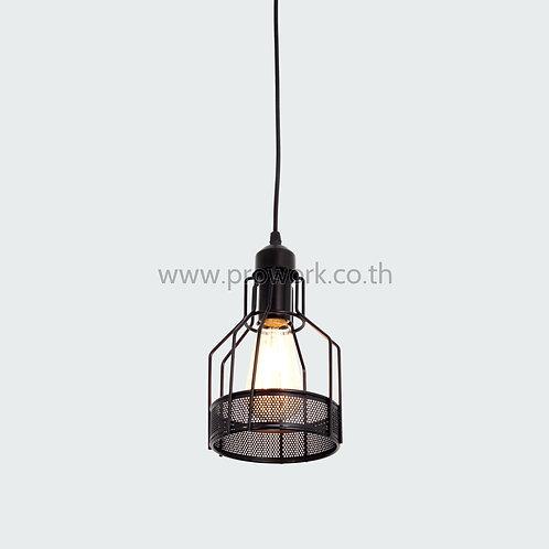 โคมไฟลอฟท์เเละวินเทจ, โคมไฟห้อย, โคมไฟเพดาน, โคมไฟ, โคมไฟโมเดิร์น , โคมไฟกิ่ง, โคมไฟตกแต่ง, Loft Q289, Lamp, Pendant lamp