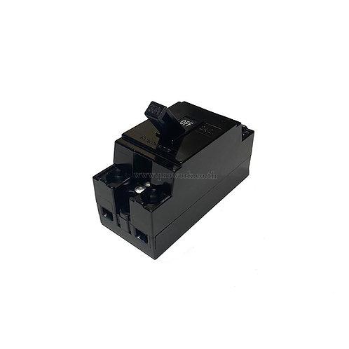 CBดำ 30A PANASONIC,ร้านไฟฟ้า,อุปกรณ์ไฟฟ้า
