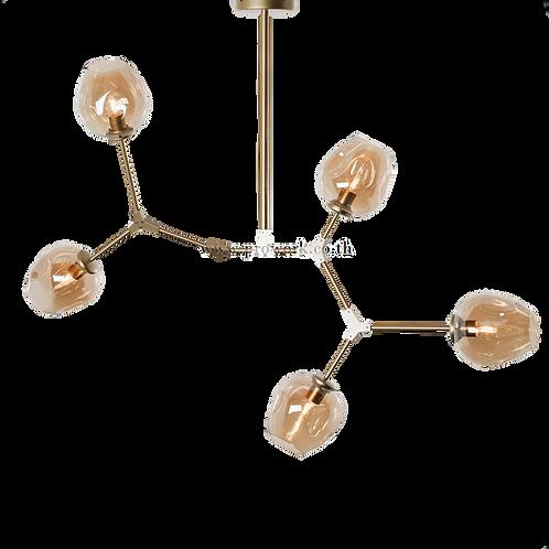 โคมไฟแชนเดอเรีย, โคมไฟห้อย, โคมไฟเพดาน, โคมไฟ, โคมไฟโมเดิร์น , โคมไฟกิ่ง, โคมไฟตกแต่ง, Chandelier P114, Lamp, Pendant lamp