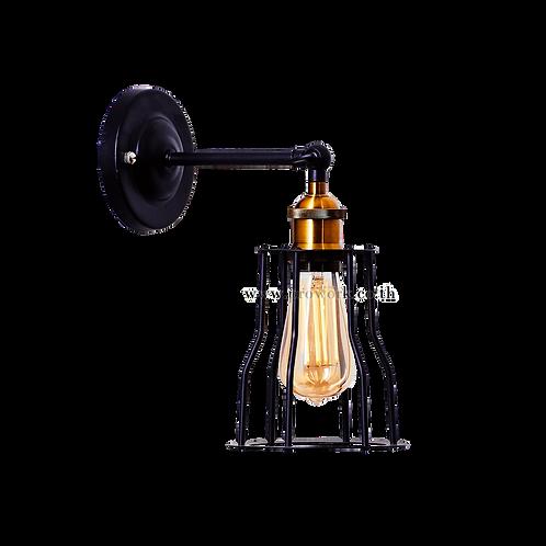 โคมไฟผนัง, โคมไฟ, โคมไฟลอฟท์, โคมไฟโมเดิร์น , โคมไฟกิ่ง, โคมไฟตกแต่ง, Wall lamp B141, Lamp, light